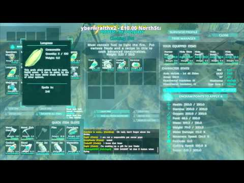 Cooking pot recipes ark survival chekwiki ark survival evolved guide to rockwell recipes advance cooking lazarus chowder part1 forumfinder Choice Image