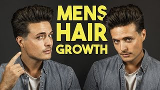 I'm Finally Growing Out My Sides! | Tips to Grow Out Your Hair