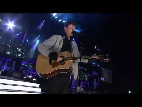 Shawn Mendes - Show You Niagara Falls NYE 2014