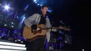 Shawn Mendes - Show You Niagara Falls NYE 2014