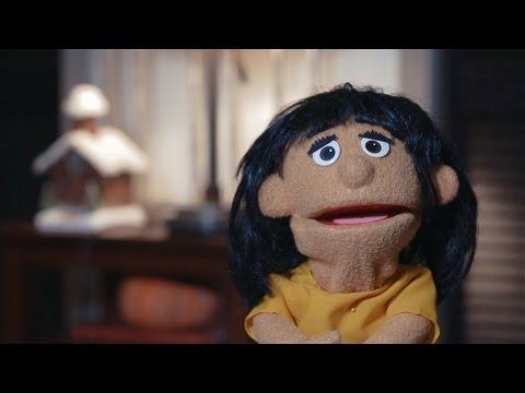 Meet Benita | Awkward Puppets