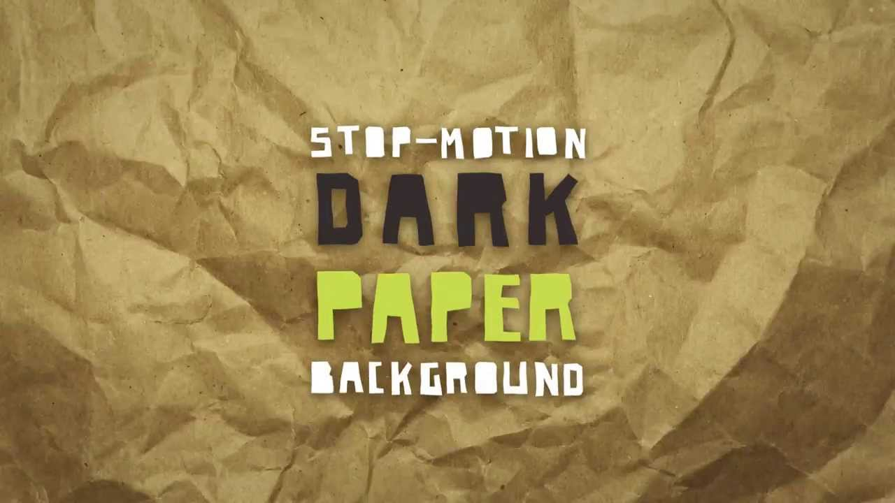 Cartoon Title Maker Kit - Hand-Drawn And Stop-Motion Adobe After ...