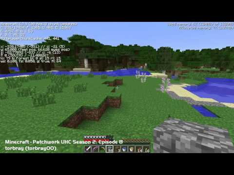 """""""Case of the Wooden Buttons"""" - Scenario Highlight - Patchwork UHC S2"""