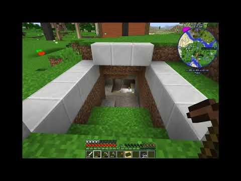 Minecraft Episode 29 Aluminum and Bauxite