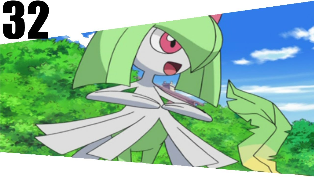 Pokemon Volt White Walkthrough Part 32 Kirlia Youtube