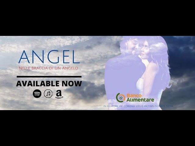 Alessandro & Hanna Rinella -  Song for Corona Virus Victims - Angel (English/ Italian)