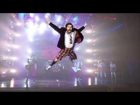 School Of Rock - Full Tour Trailer