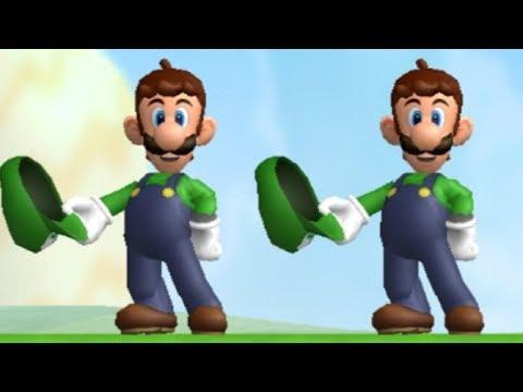 New Super Mario Bros Wii - Coin Battle #4