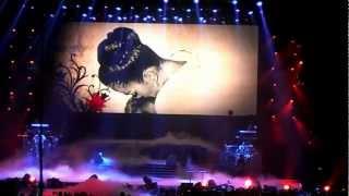 Jennifer Lopez - Until it beats no more live HD