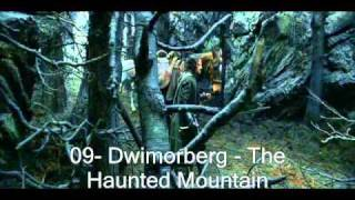 Soundtrack of LOTR: The Return of the King (The Complete Recordings) Part 2
