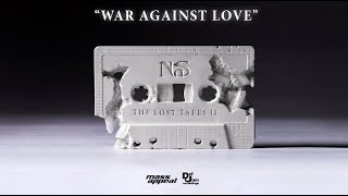 Nas - War Against Love (Prod. by DJ DAHI & DJ Khalil) [HQ Audio]