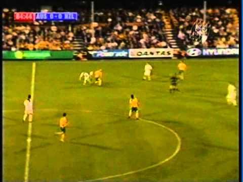 2005 (June 9) Australia 1-New Zealand 0 (Friendly).mpg