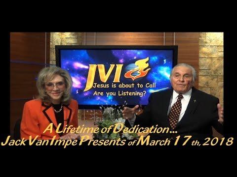 Jack Van Impe – A Lifetime of Dedication ...