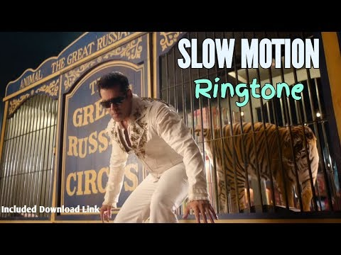 bharat:-slow-motion-song-ringtone-download-|-salman-khan-&-disha-patani-|-download-now