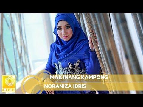 Noraniza Idris - Mak Inang Kampong (Official Audio)