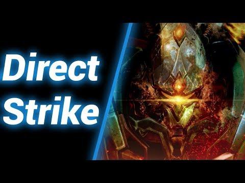 Direct Strike Плоть Слаба ● StarCraft 2