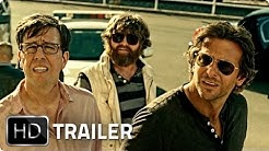 HANGOVER 3 Offizieller Trailer German Deutsch HD 2013