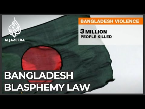 Al Jazeera's correspondent reports from Dhaka