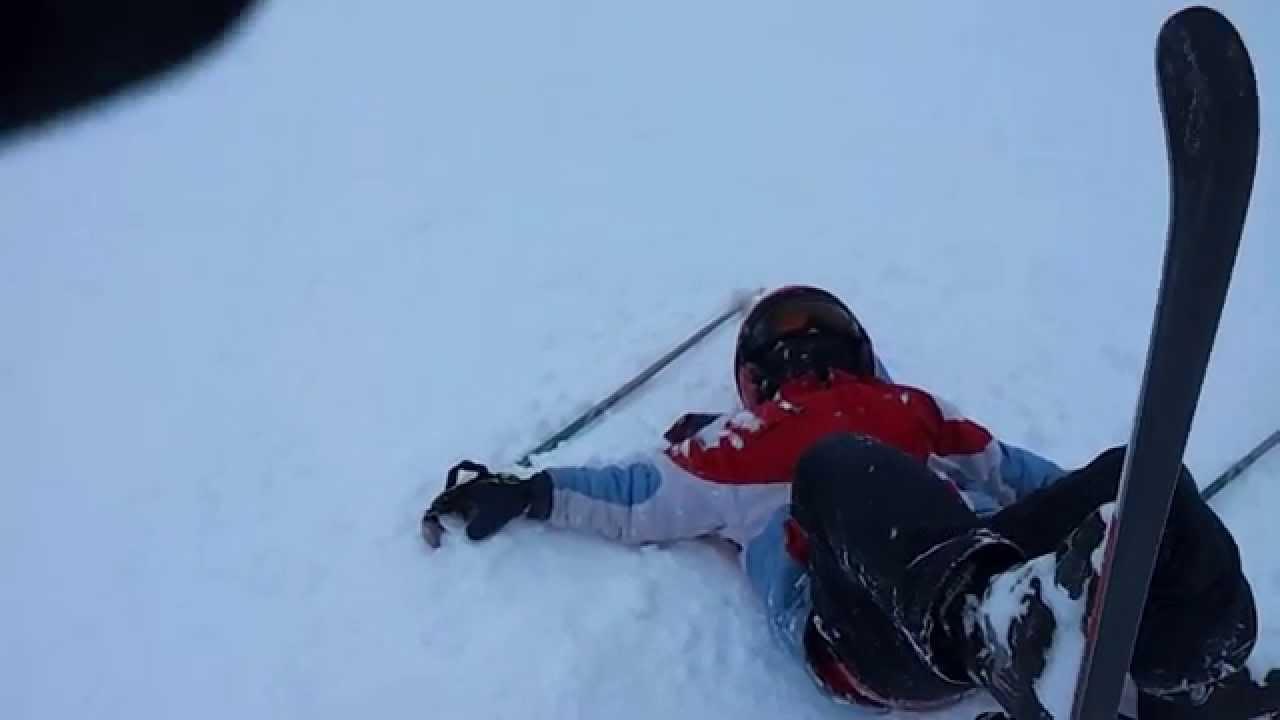 Skijanje kop youtube