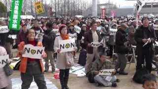 東日本大震災から3年ーー。3月11日を前後して中国地方でもさまざま...