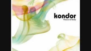 Kondor - Walk By Moonlight - 2010