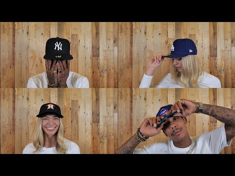 How to Find the Perfect Hat Part 1 | 59FIFTY Fitted | New Era Cap