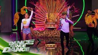 Holly Mae en Soy - Mi Gente - DANCE DANCE DANCE