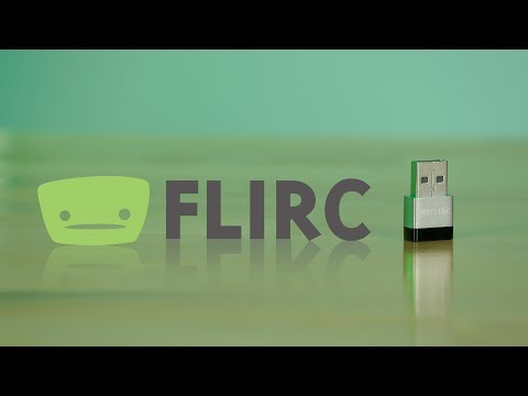 Flirc: Controlling my Plex HTPC with an XBox One Remote