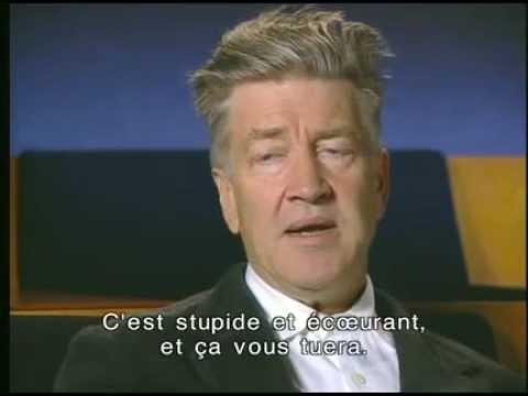 David Lynch: Dune Interview