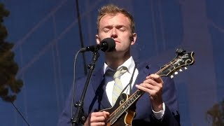 True Love Waits (Radiohead) - Chris Thile | Live from Here