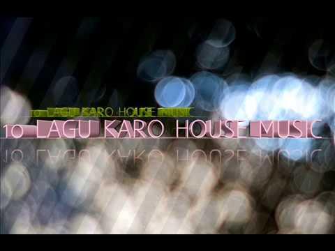 10 Lagu Karo House Music