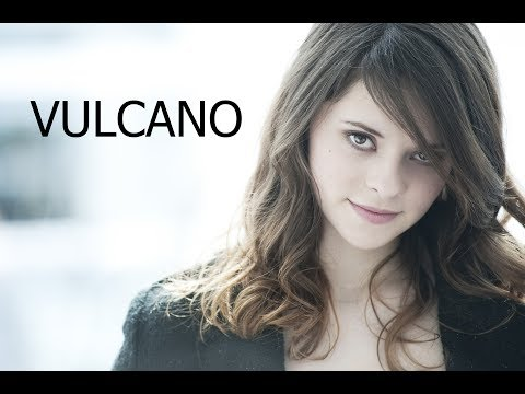 Vulcano - Francesca Michelin