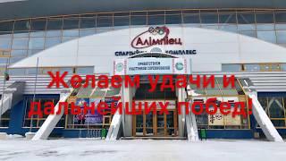 Первенство РБ по легкой атлетике среди юниоров Могилев 2018 - день 2