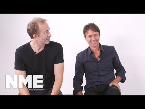 Suede Take Us Deep Inside The Dark And Terrifying World Of 'The Blue Hour'