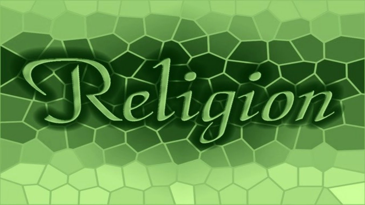 Religion Has Benefited Black People In America