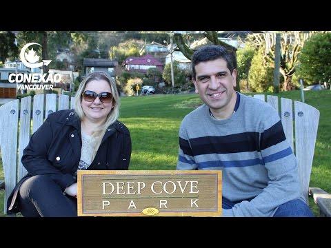Conexão Vancouver in Deep Cove