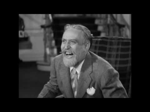 The Man Who Came to Dinner (1942) -  ever get the feeling that you wanted to go?