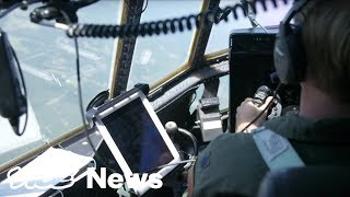 We Flew Into The Eye Of A Category 5 Hurricane thumbnail