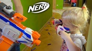 - LOVE and NERF. BROS SHOW