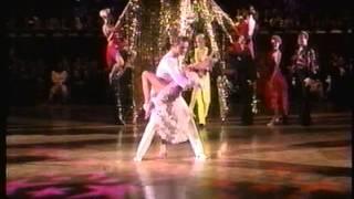 BALLROOM DANCING CHAMPIONSHIPS, 1996 PART 2.
