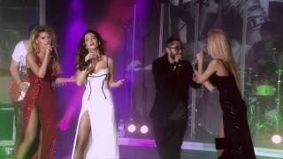 ВИА Гра & МОТ   Кислород  Перемирие Live Шоу