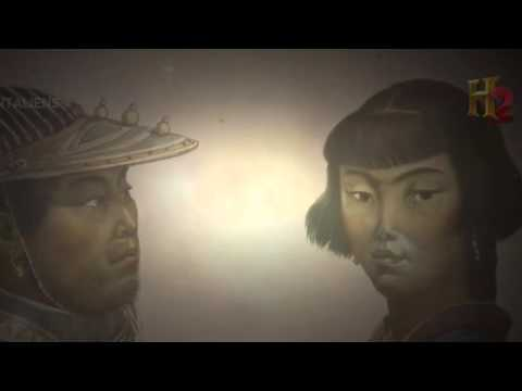 Ancient Alien S06E01.Aliens and Forbidden Islands - New Documentary 2016