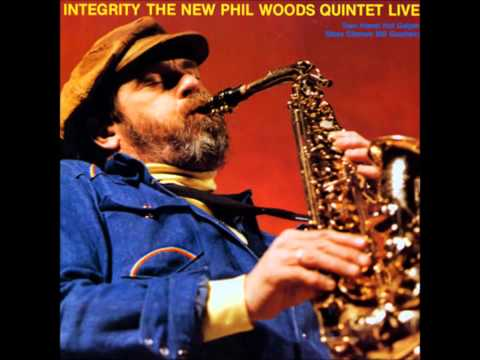 A Sleeping Bee - Phil Woods Live at the Showboat mp3
