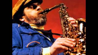 A Sleeping Bee - Phil Woods Live at the Showboat