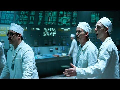 Чернобыль 1 сезон - Русский трейлер 2019 (Chernobyl)