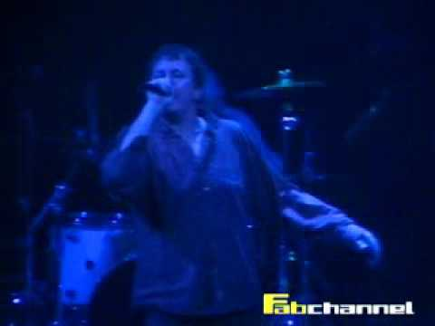 Guided by Voices - Paradiso, Amsterdam - August 31 2002