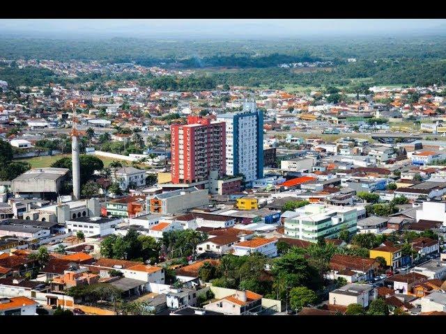 SÃO PAULO PARA INICIANTES: MUNICIPIOS VIZINHOS A SAO PAULO