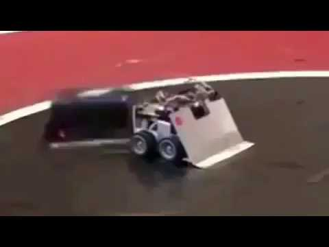 how to build a sumo bot