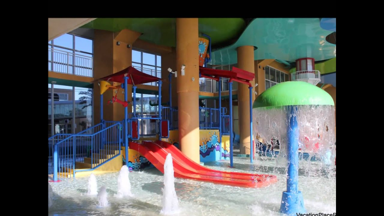 Splash Resort Als Panama City Beach Pcbvacation