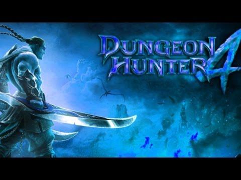 Dungeon Hunter 4 Goblin Tunnels
